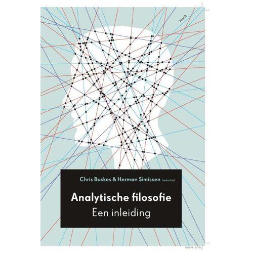 Analytische filosofie - (ISBN: 9789460041907)