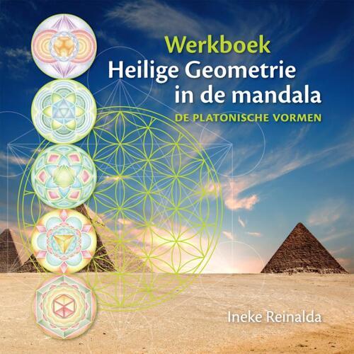 Heilige Geometrie in de mandala - Ineke Reinalda (ISBN: 9789460150555)