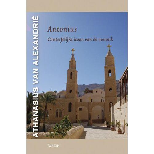 Antonius - Athanasius van Alexandrie (ISBN: 9789460360626)