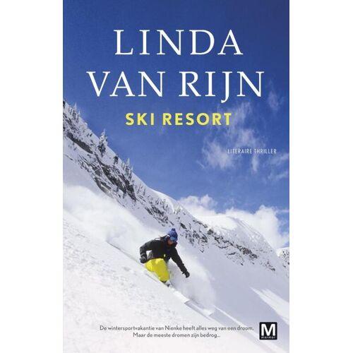 Pakket Ski Resort - Linda van Rijn (ISBN: 9789460684944)