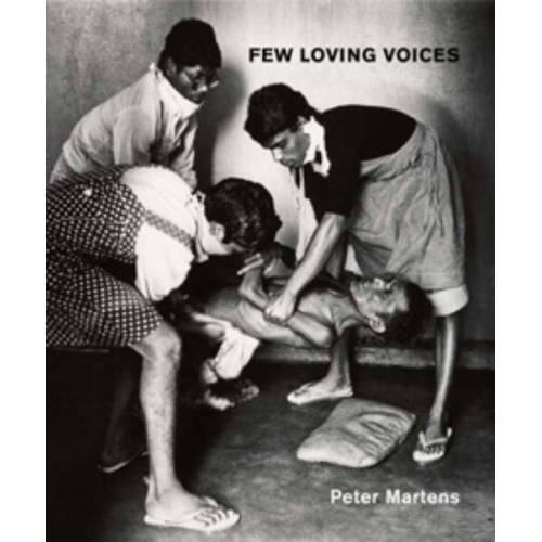 Few loving voices - Peter Martens (ISBN: 9789460830488)