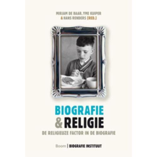 Biografie en religie - (ISBN: 9789461054760)