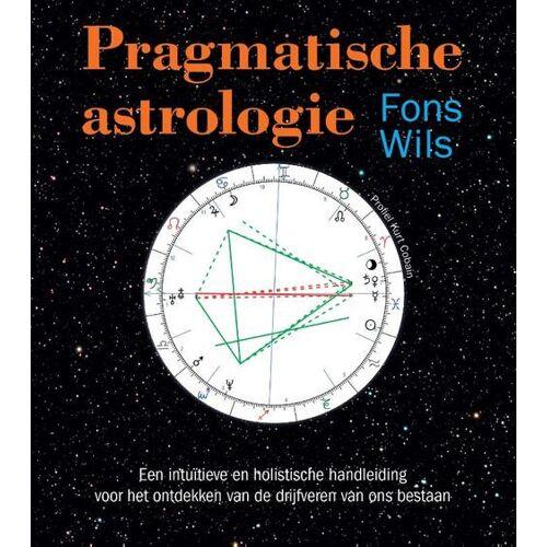Pragmatische astrologie - Fons Wils (ISBN: 9789461313461)