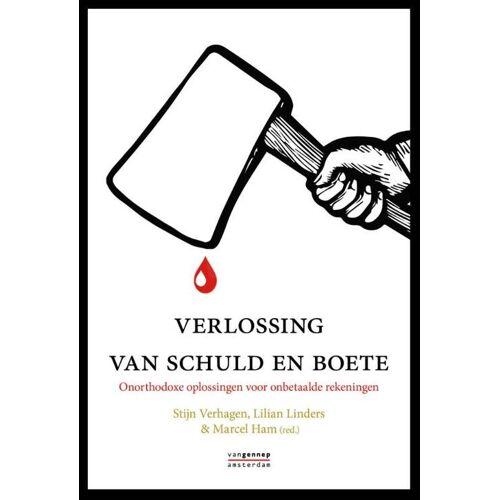 Gegijzeld door schuld - (ISBN: 9789461643278)
