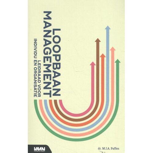 Loopbaanmanagement - Pim Paffen (ISBN: 9789462155961)
