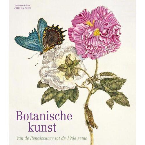 Botanische kunst - Andrea Accorsi (ISBN: 9789462263369)