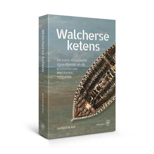 Walcherse ketens - Gerhard de Kok (ISBN: 9789462494657)