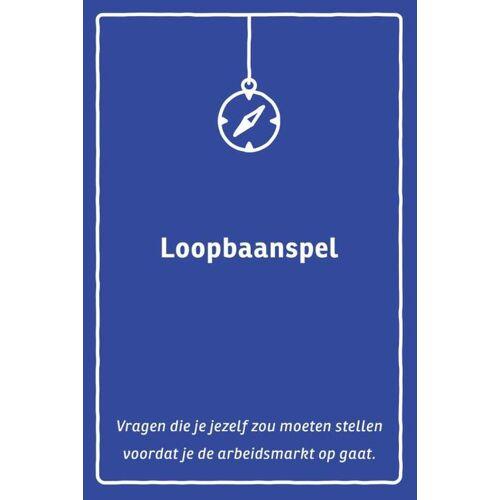 Loopbaanspel - Heidi Jansen (ISBN: 9789462661516)