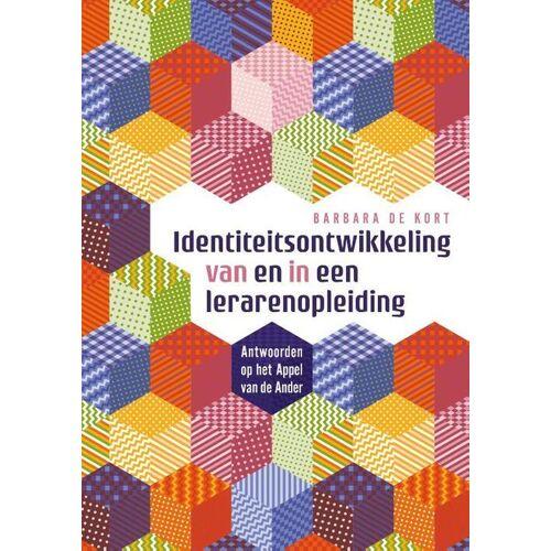 Identiteitsontwikkeling van en in een lerarenopleiding - Barbara de Kort (ISBN: 9789463012591)