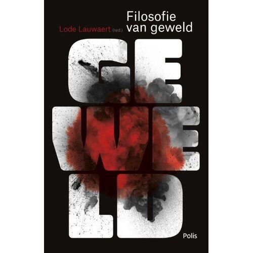 Filosofie van geweld - (ISBN: 9789463102292)