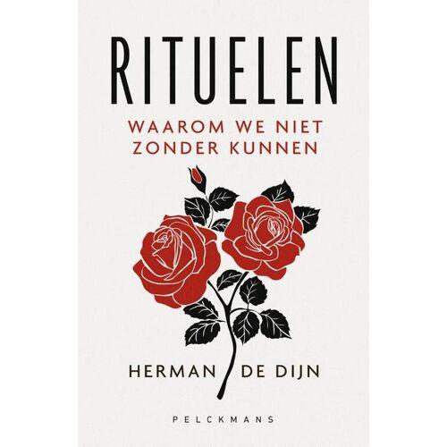 Rituelen - Herman de Dijn (ISBN: 9789463103459)