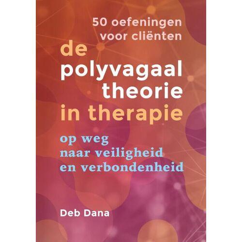 50 Oefeningen Voor Cliënten - Deb Dana (ISBN: 9789463160636)