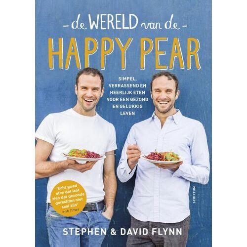 De wereld van de Happy Pear - David Flynn, Stephen Flynn (ISBN: 9789463190848)