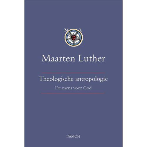 Theologische antropologie - Maarten Luther (ISBN: 9789463400480)