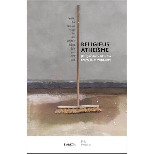 Religieus atheïsme - Erik Meganck (ISBN: 9789463402941)