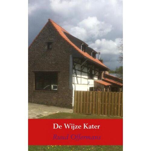 De Wijze Kater - Ruud Offermans (ISBN: 9789463425445)