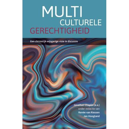 Multiculturele gerechtigheid - Jonathan Chaplin (ISBN: 9789463690591)