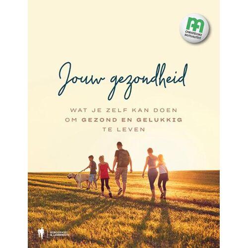 Jouw gezondheid - (ISBN: 9789463930888)
