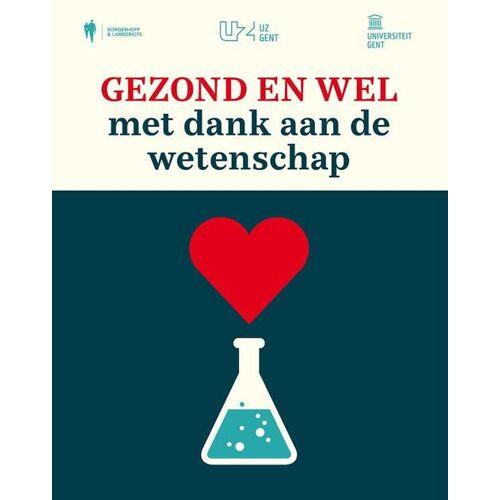 Gezond en wel - (ISBN: 9789463932974)