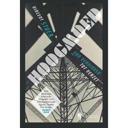 Hoogmoed - Vincent Stuer (ISBN: 9789463935142)