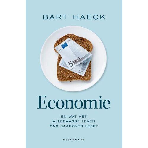 Economie - Bart Haeck (ISBN: 9789464012064)