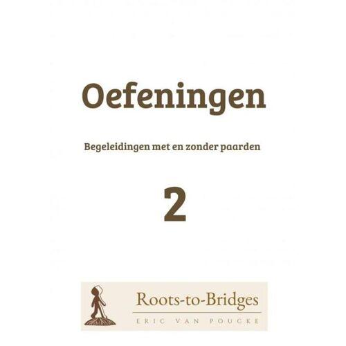 Oefeningen - Eric van Poucke (ISBN: 9789464055030)