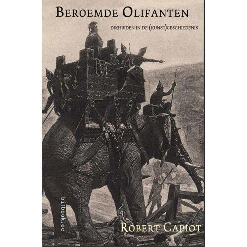 Beroemde olifanten - Robert Capiot (ISBN: 9789464077032)