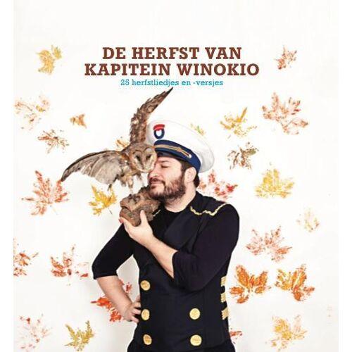 De herfst van Kapitein Winokio - Kapitein Winokio (ISBN: 9789490378318)
