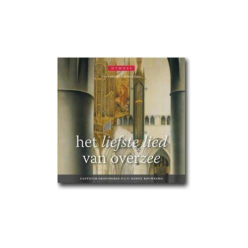 Het liefste lied van overzee - Sytze de Vries (ISBN: 9789490708665)
