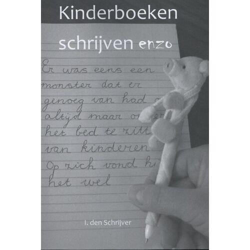 Kinderboeken schrijven enzo - I. den Schrijver (ISBN: 9789490902490)
