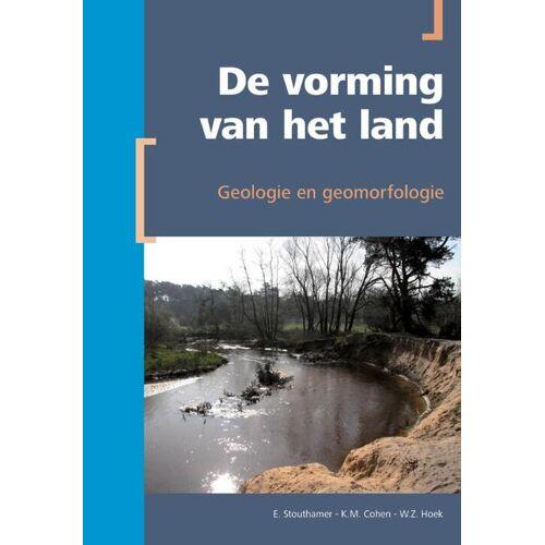 De vorming van het land - Esther Stouthamer, Kim Cohen, Wim Hoek (ISBN: 9789491269219)
