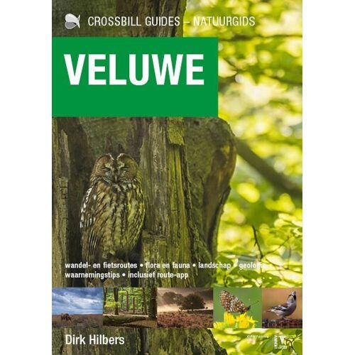 Veluwe - Dirk Hilbers (ISBN: 9789491648199)