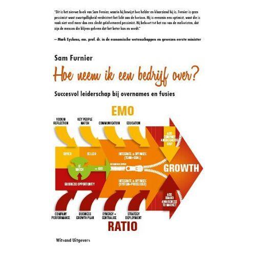 Hoe neem ik een bedrijf over? - Sam Furnier (ISBN: 9789492011848)