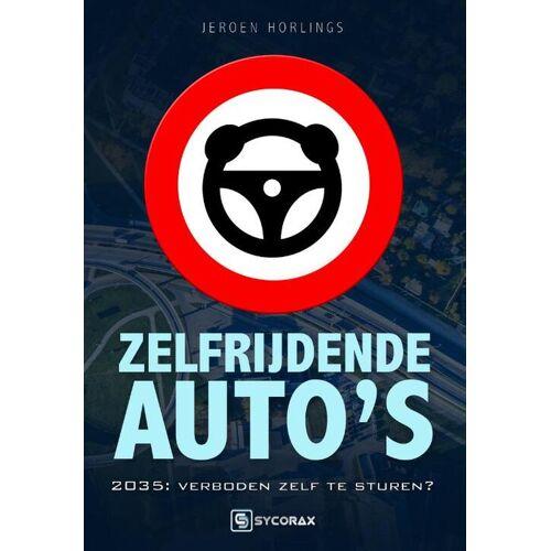 Zelfrijdende auto's - Jeroen Horlings (ISBN: 9789492404152)