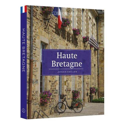 Haute Bretagne - Jeroen Sweijen (ISBN: 9789492500809)