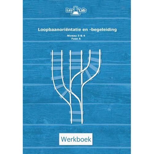 Loopbaanoriëntatie en -begeleiding - Bart Dekker, Rogier van Essen (ISBN: 9789492667007)
