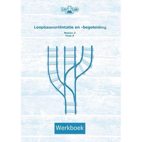 Loopbaanoriëntatie en -begeleiding - Margriet Philipsen, Stijn van Oers (ISBN: 9789492667014)