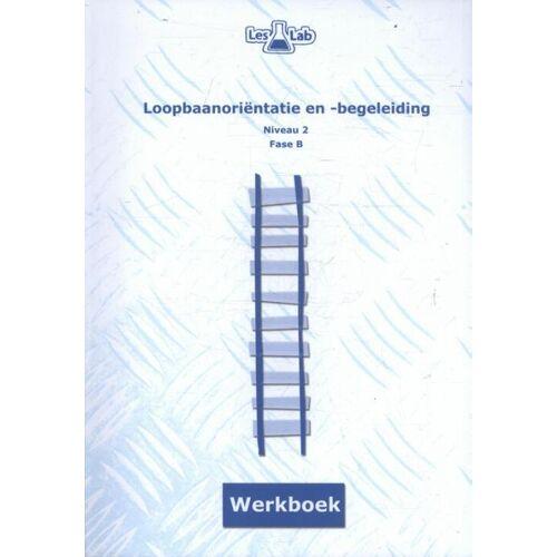 Loopbaanoriëntatie en -begeleiding - Margriet Philipsen, Stijn van Oers (ISBN: 9789492667021)