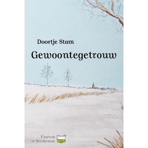 Gewoontegetrouw - Doortje Stam (ISBN: 9789492817020)