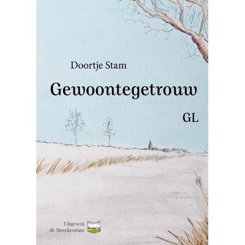 Gewoontegetrouw - Doortje Stam (ISBN: 9789492817037)