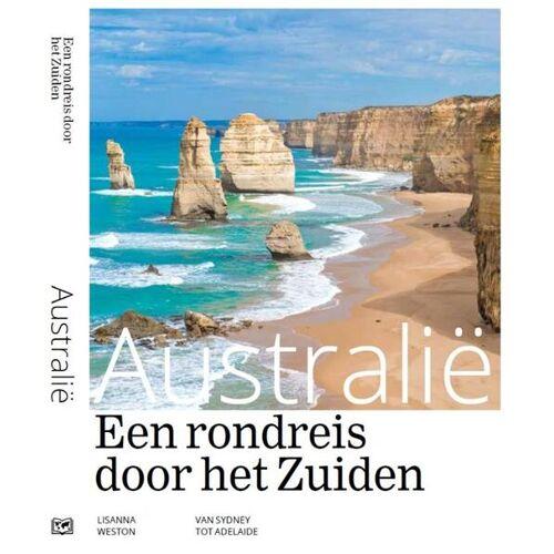 Australië - Lisanna Weston (ISBN: 9789492920300)