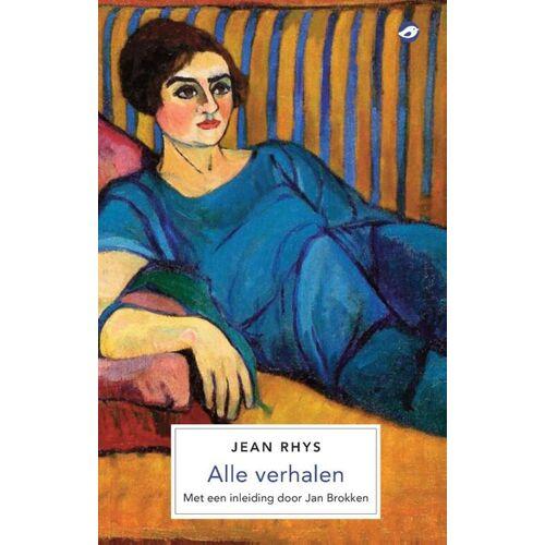 Alle verhalen - Jean Rhys (ISBN: 9789493081130)