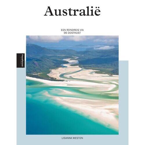 Australië - Lisanna Weston (ISBN: 9789493160200)