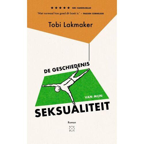 De geschiedenis van mijn seksualiteit - Sofie Lakmaker (ISBN: 9789493168640)