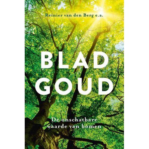 Bladgoud - Reinier van den Berg (ISBN: 9789493198081)
