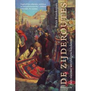De zijderoutes - Peter Frankopan (ISBN: 9789000315703)