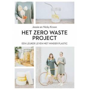 Het Zero Waste Project - Jessie Kroon, Nicky Kroon (ISBN: 9789400509979)