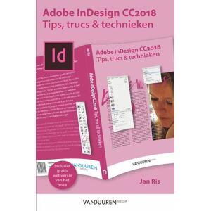 Adobe Indesign cc 2018 - Jan Ris (ISBN: 9789463560320)