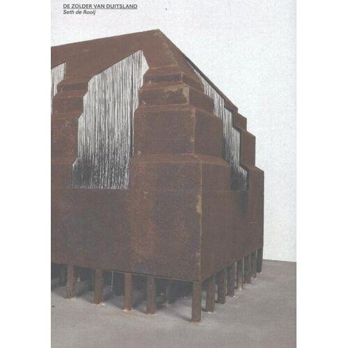 De zolder van Duitsland - Seth de Rooij (ISBN: 9780955716300)
