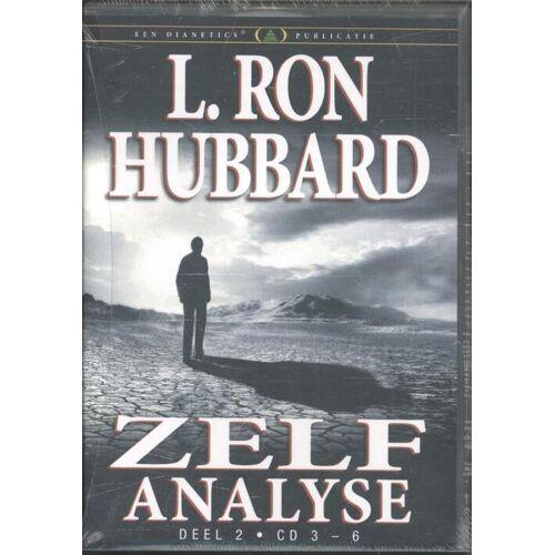 Zelf analyse - (ISBN: 9781403195975)